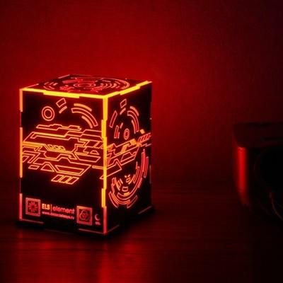 Умный свет: Элемент